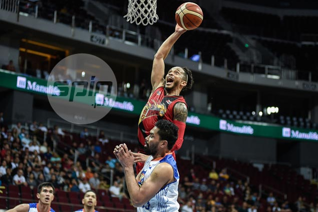 Chris Ross says offensive outburst just a bonus, takes pride in defense on Jayson Castro