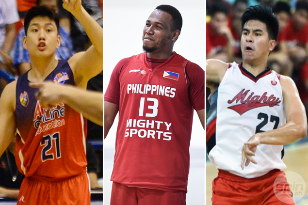 Willie Miller says PH basketball in good hands with 'skillful fighters' like Ravena and Teng