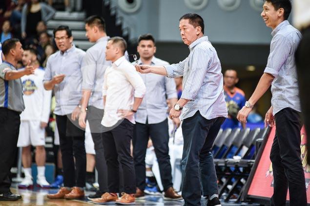 TNT coach Nash Racela feels San Miguel got 'special treatment' it sought from refs