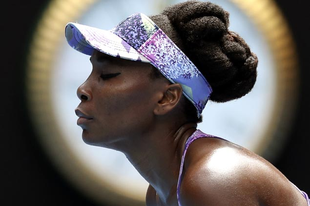 Fired for Venus Williams 'gorilla/guerilla' remark, commentator sues ESPN
