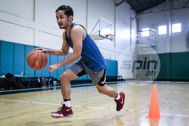 Aspiring to have Irving's handles? Work with these drills from Nike Cut Out of Nowhere training