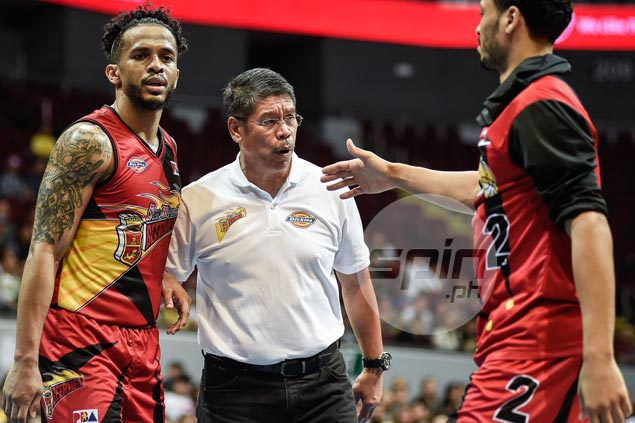 Adjustment to officiating - not special treatment from refs - key to SMB win, says Austria