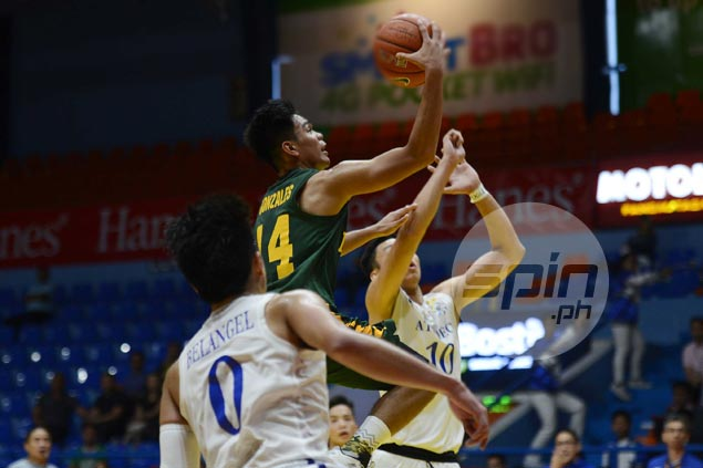 Titleholder FEU Baby Tams set modest initial goal, eye return to UAAP Jrs Final Four