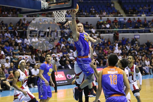 Timely Kelly Williams renaissance brings TNT closer to reclaiming glory days in PBA