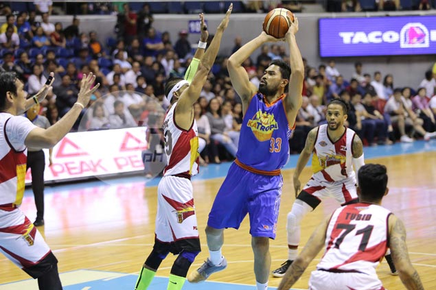 Rebuilding TNT turns to its old reliables to finish off the Beermen in Game Five