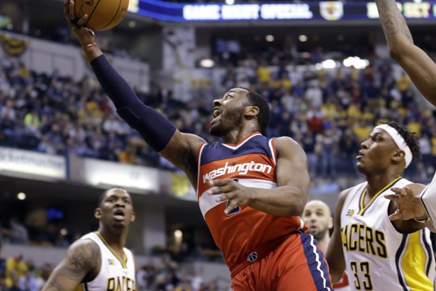 Wizards brimming with confidence after bucking bad start with blazing run to All-Star break