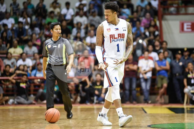 Alab Pilipinas turns to subs to turn back Malaysia Dragons in Baliwag game