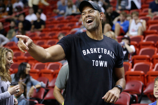 Shane Battier returns to Miami as Heat's new director of basketball development and analytics