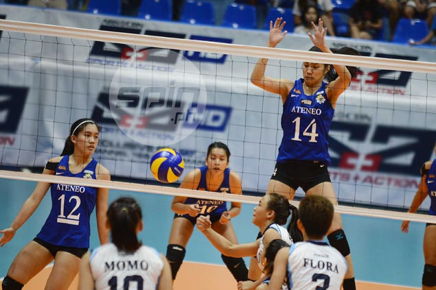 Lady Eagles make it back-to-back victories, move to third with rout of winless Lady Falcons