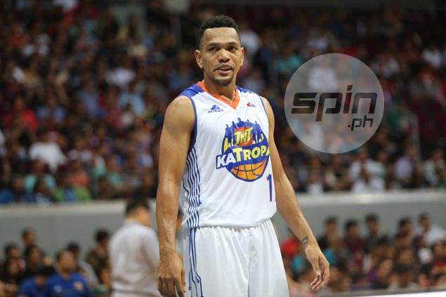 Hurting Jayson Castro hopes to recuperate and be ready for deciding Game Seven of semis