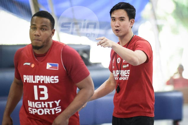 Charles Tiu admits gigil a factor but offers no excuses as Mighty comeback falls short in debut