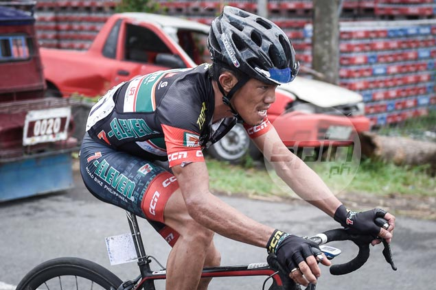Mark Galedo looking to improve own standing, but also duty-bound to help Spanish teammate in Le Tour