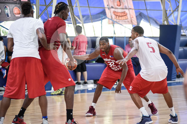 Mighty Sports suffers second straight loss as late rally against Egypt falls short