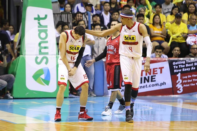 Marc Pingris vows Star will fight to the end: 'Buhos na lahat, wala ka nang ititira'