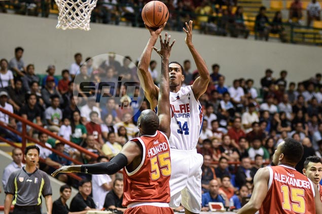 Alab road woes as import James Hughes missed game in Malaysia due to passport problem