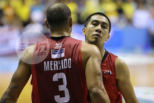 It's no time to feel tired as Ginebra plays fourth do-or-die game of PH Cup playoffs