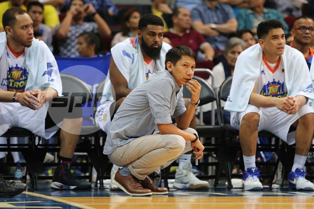 Nash Racela's injury-hit TnT ready to wage war regardless of 'who's available or not'