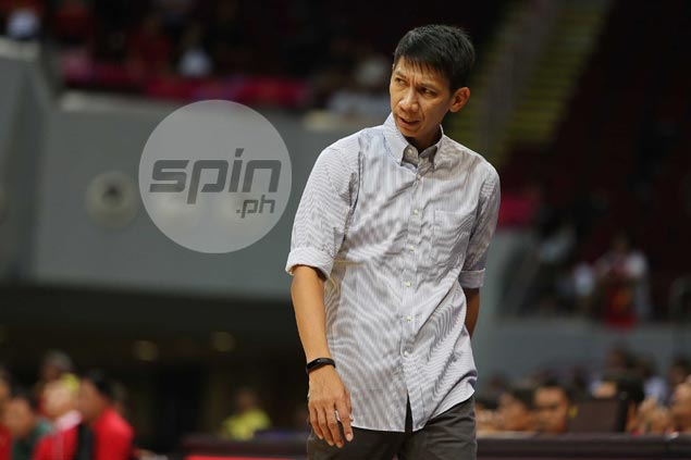 Nash Racela insists TNT exceeded expectations in his first conference in charge