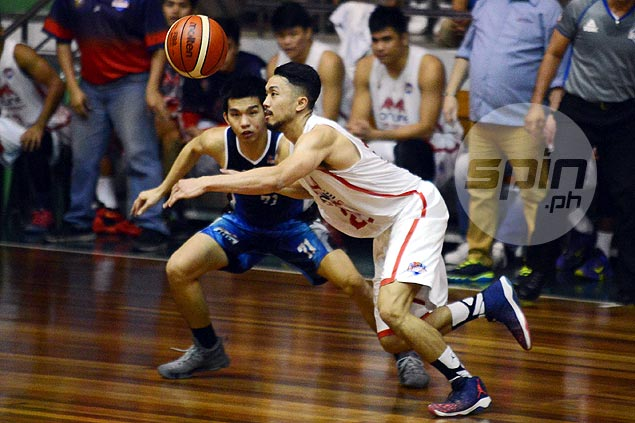 Mark Herrera laments AMA complacency in close call against winless Blustar