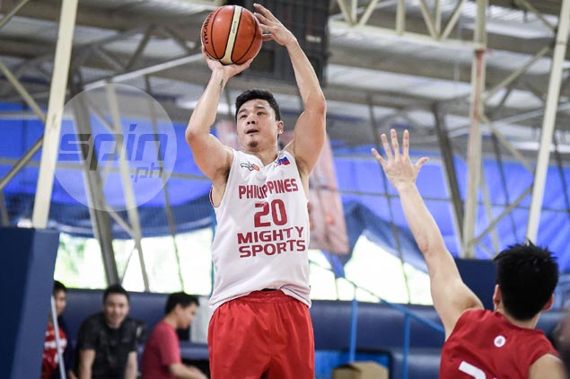 Gary David, Willie Miller regain form but Mighty Sports rally falls short vs Homenetmen