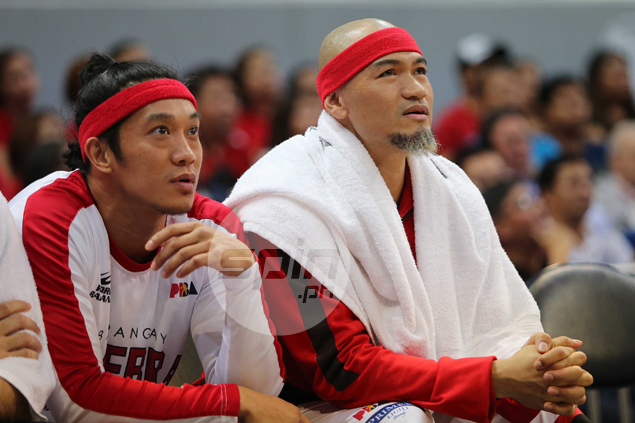 Helterbrand says best way to respond to 'kangkong,' 'Bora Cup' taunts is to keep winning
