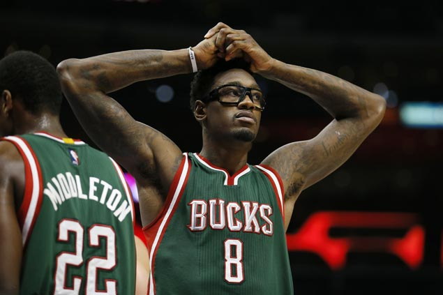 Cavaliers have new backup big man as Larry Sanders comes out of retirement