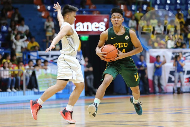 Move from Isabela to FEU worth it as LJ Gonzales moves on cusp of UAAP title