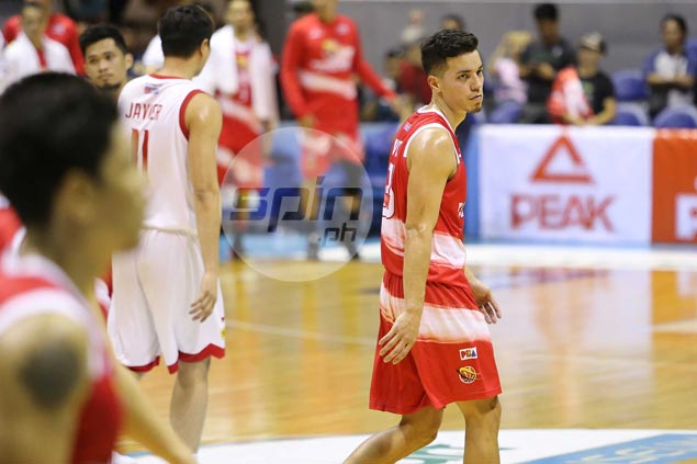 ROY leader Matthew Wright not likely to miss Gilas 5.0 duties despite ankle surgery