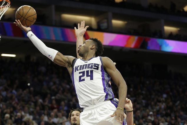 Reserves shine as Willie Cauley Stein, Buddy Hield power Kings past Nuggets