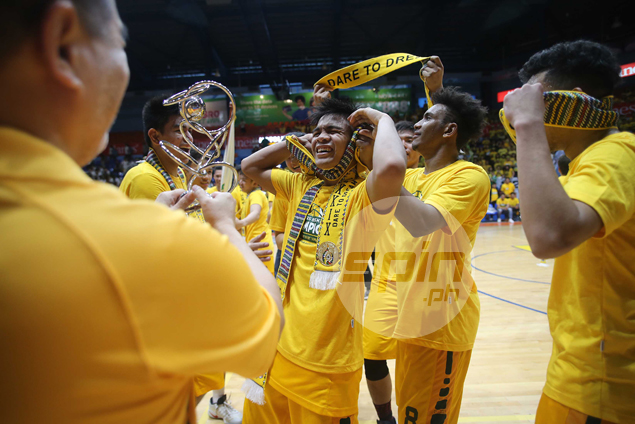 FEU Baby Tamaraws, NU Bullpups rekindle rivalry as Freego Cup gets going