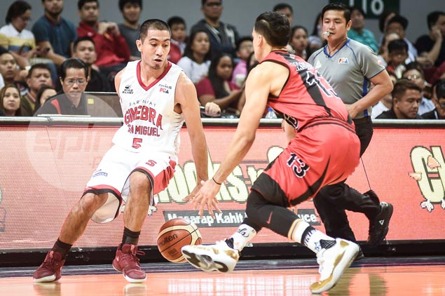 Misfiring Aguilar, Tenorio offer no excuses, shrug off ugly loss as 'one bad game'