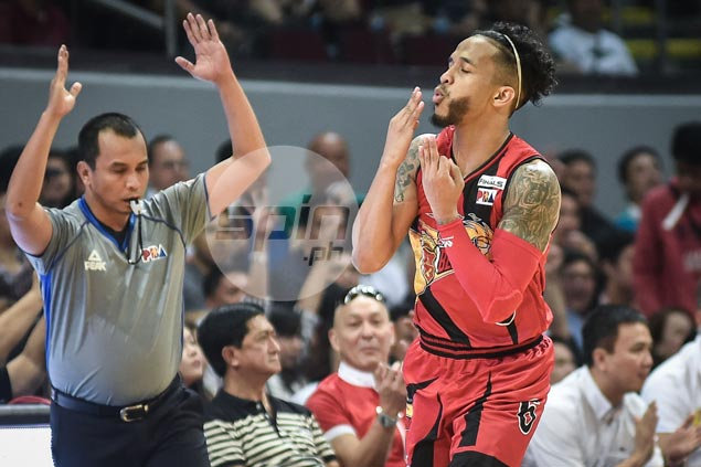 SMB 'X factor' Chris Ross says offseason work paying off as fatigue sets in in playoffs
