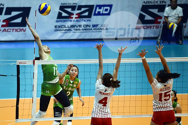 Kim Dy, new-look La Salle hope to show 'heart of a champion' in anticipated clash vs rival Ateneo
