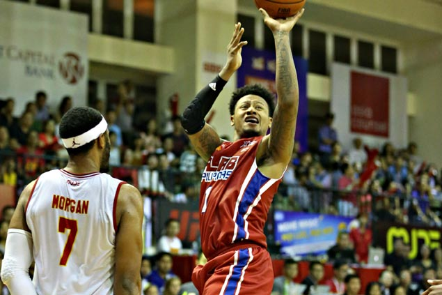 Alab Pilipinas' road woes continue after late game rally falls short against Saigon Heat