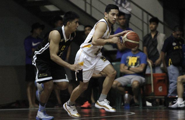 Paolo Pontejos, Tey Teodoro hit big baskets in endgame as Bombers deal Tile Masters first loss