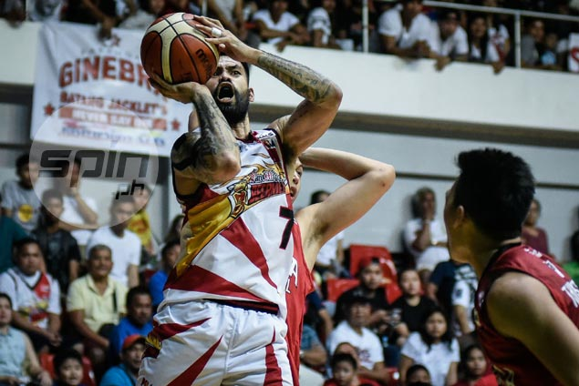No regrets for Tubid after calling questionable timeout in Game Two: 'Better safe than sorry'