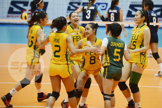 Surging FEU Lady Tams look to sustain momentum and send UP Lady Maroons crashing