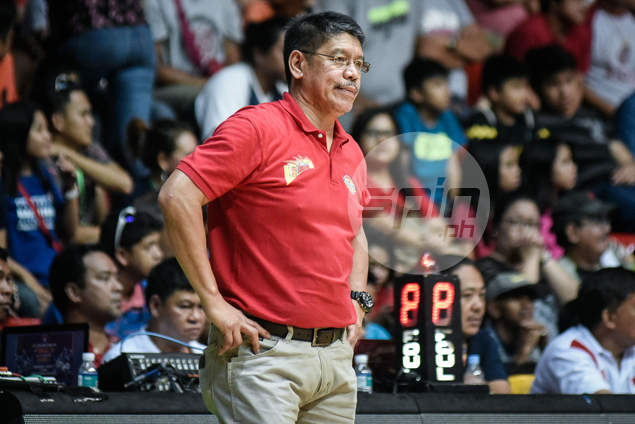 Leo Austria beams with confidence after SMB almost won despite bad game in Lucena