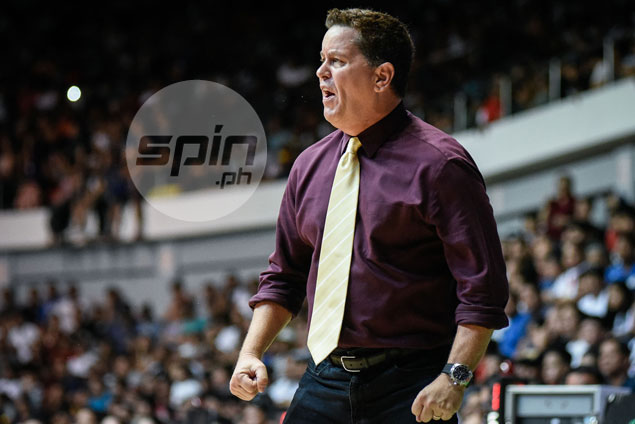 Tim Cone's marching orders to Ginebra: Stay on top of its game to beat San Miguel
