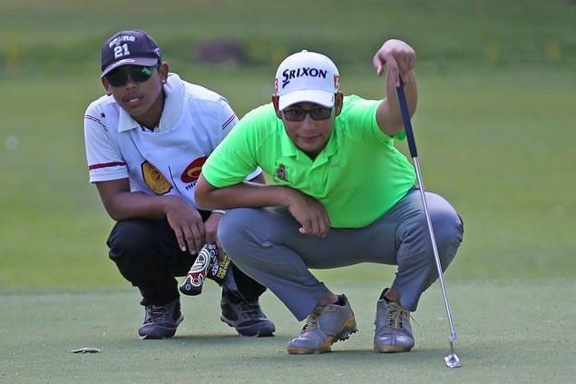 Southwoods begins bid for PAL Interclub three-peat in fine style at Apo Golf Club