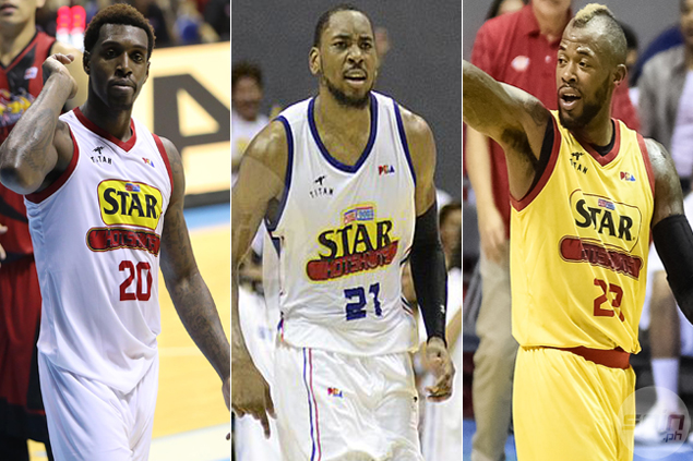 Wondering why Star still holds rights on Radcliffe, Blakely but not on Bowles? PBA explains