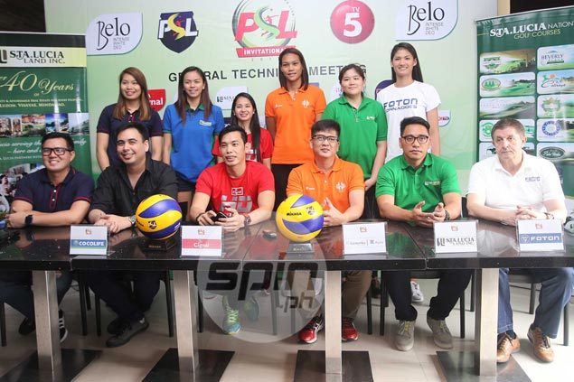 Coco Life, Sta Lucia look to make a splash against stacked field in PSL Invitational debut