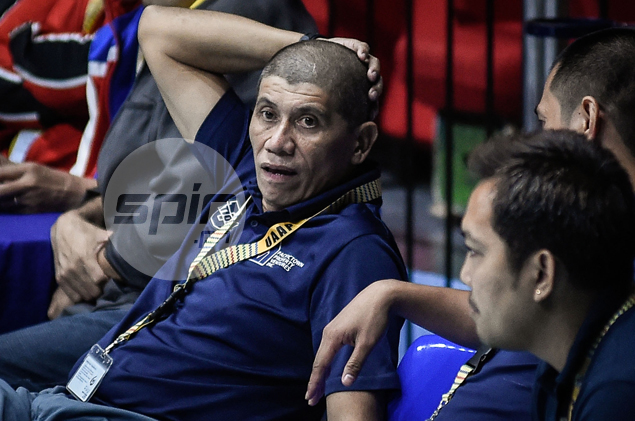 New-look Roger Gorayeb tired of same, old problems hounding skidding NU Lady Bulldogs