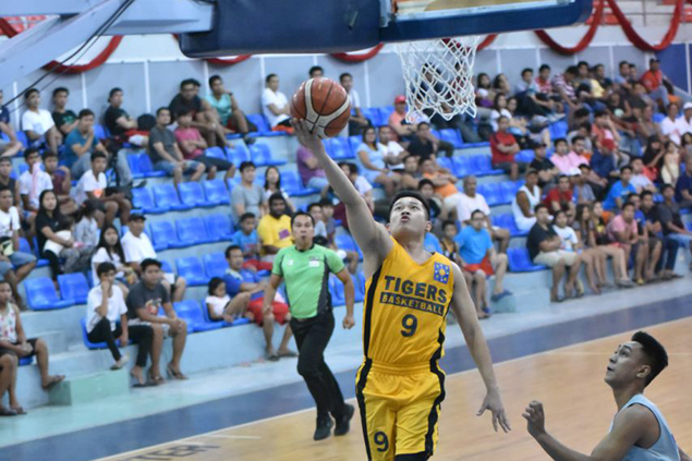 UST starts Republica Cup bid with narrow win, edges Arellano in overtime