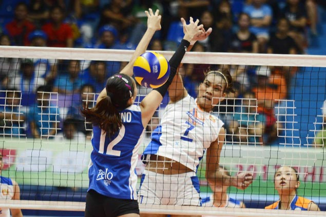 Generika, Foton gun for last spot in final phase of Super Liga Invitational