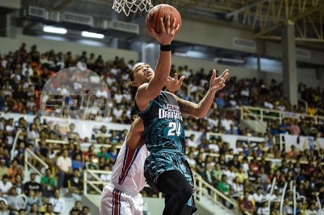Joshua Munzon shelves D-League move, returns to Malaysia Dragons in ABL