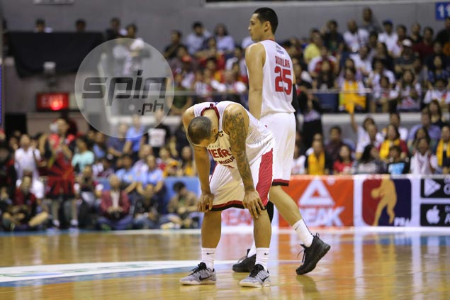 Mercado on pal Ross: 'Our game plan was for him to beat us, and hats off to him, he beat us'
