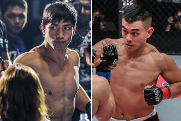 Folayang out to prove ONE title win no fluke as he makes Manila defense in April