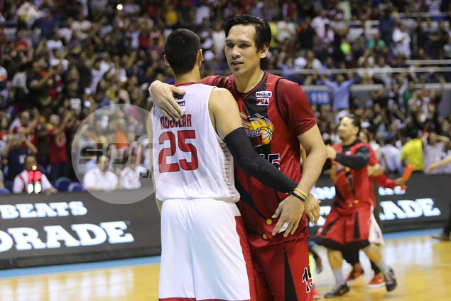 No regrets as Japeth Aguilar insists he left everything on the floor in Game Five