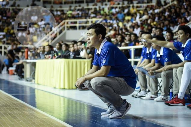 Mac Cuan blasts Alab for half-hearted play vs Dragons: 'Feeling ang galing-galing na namin'